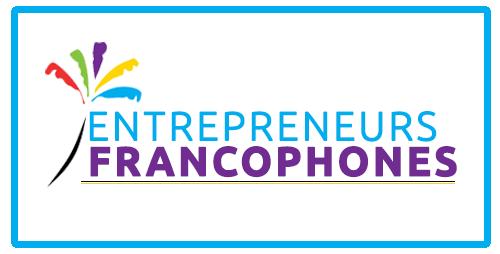 Logo entrepreneurs francophones