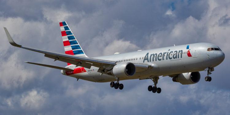 American Airlines La plus grande compagnie aérienne au monde