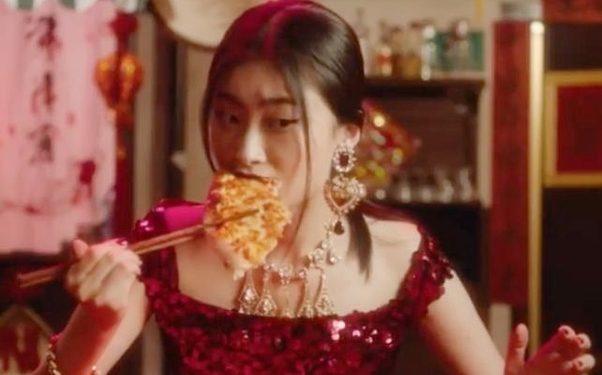 La publicité Dolce & Gabbana qui a crée le scandale